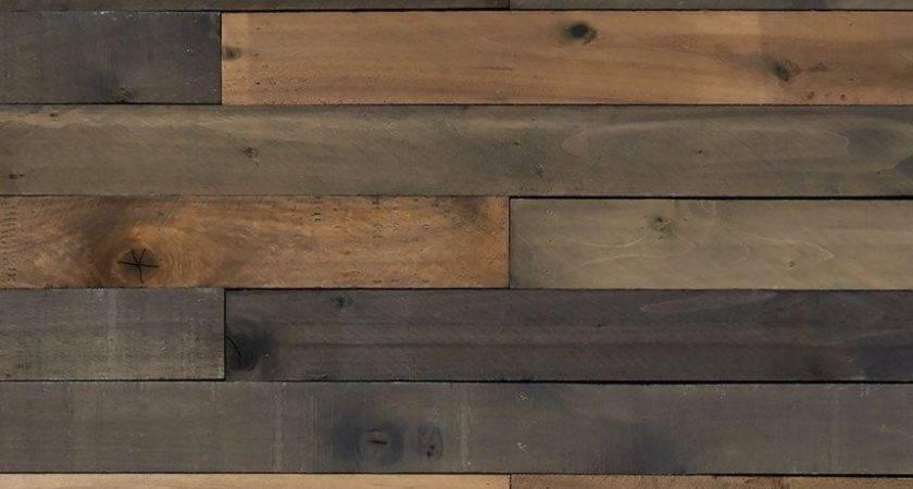 Wall Paneling Ideas Rustic Pine Wainscot Detail