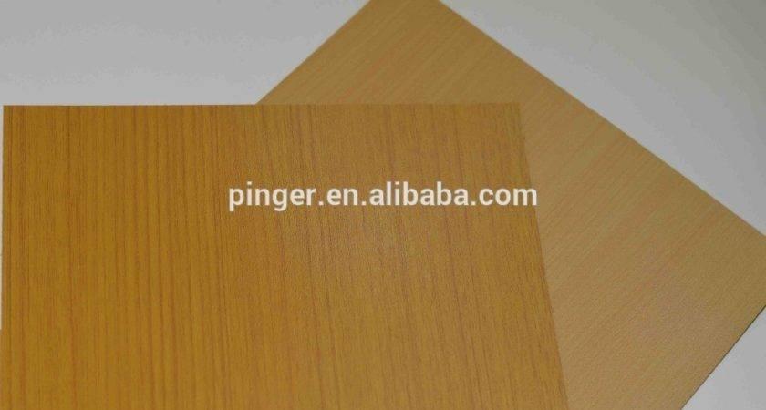 Wall Protection Rigid Vinyl Sheet Hospital