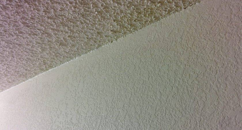 Wall Texture Ceiling