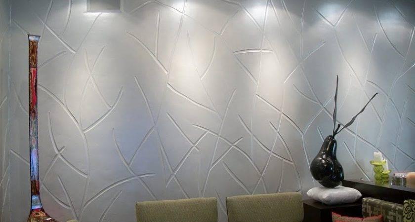 Wall Treatments Venetian Plaster Faux Finish Illusions