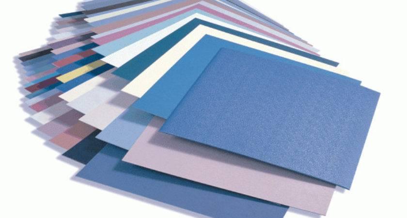 Wallcovering Sheet