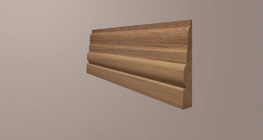 Walnut Stone Architrave Skirting Boards Direct