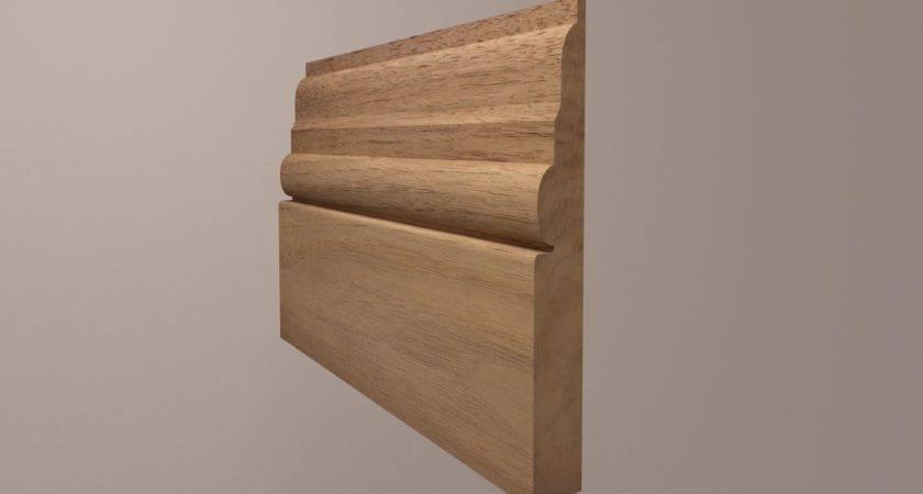 Walnut Stone Skirting Boards Guys