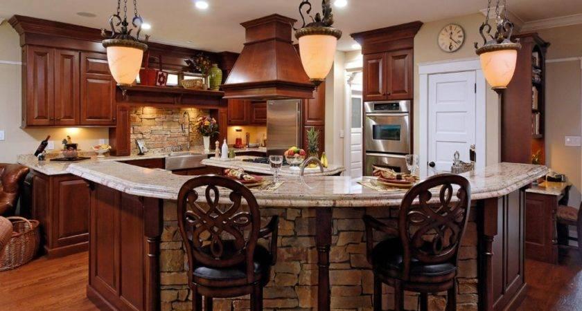 Warm Kitchen Paint Colors Decor Ideasdecor Ideas
