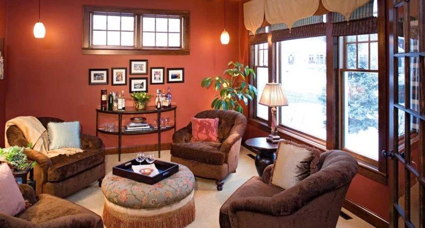 Warm Paint Colors Living Room Chic Pendant Lamp