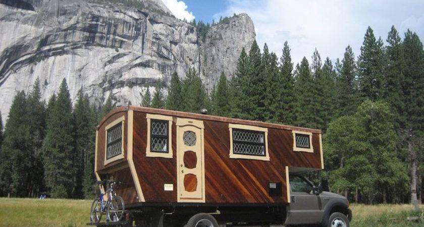 Warning Truck Camper Leave Speechless