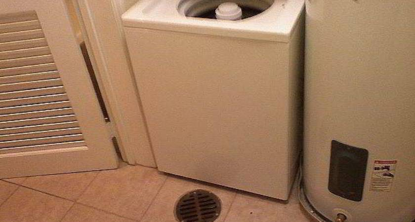 Washing Machine Oil Leak Diagnosis Repair