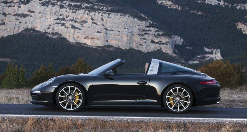 Watch Roof System Porsche Targa