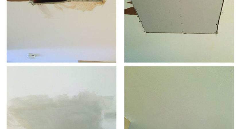 Water Damage Drywall Repair John Neill Painting
