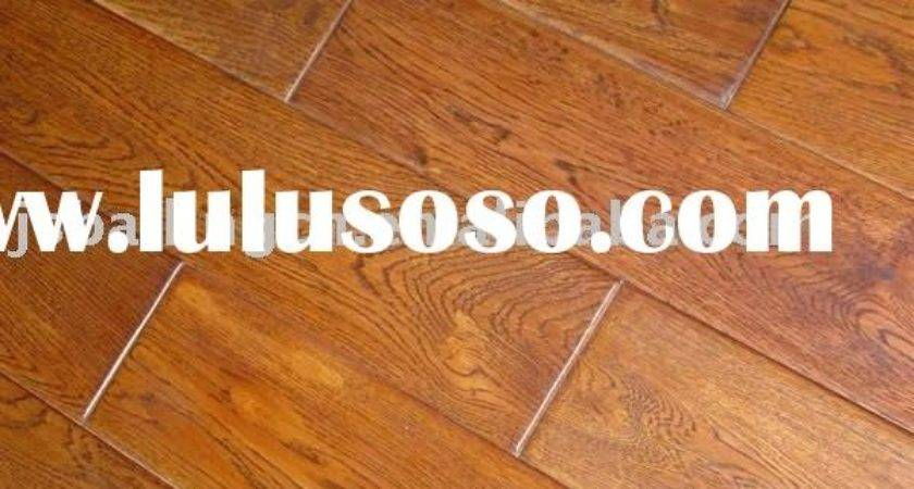 Water Resistant Bamboo Flooring