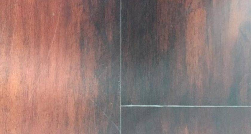 Waterproof Flooring Inch Wide Wood Vinyl Plank Mil