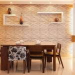 Wave Wall Panels Decorative Boards