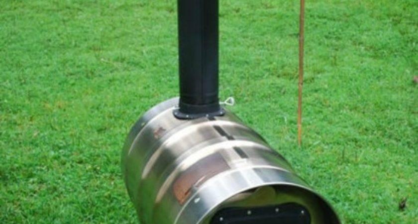 Ways Build Your Own Barrel Heaters