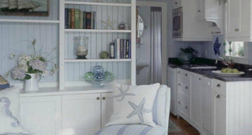 Ways Create Coastal Cottage Style