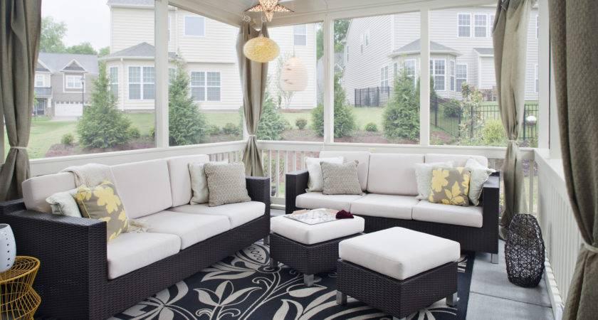 Ways Create Outdoor Room Louis Decks