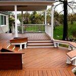 Ways Determine Best Made Backyard Decks Decorifusta