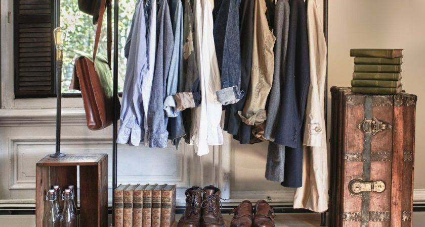 Ways Make Your Room Without Closet Work