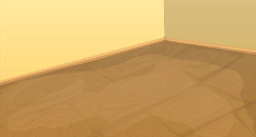 Ways Repair Laminate Flooring Wikihow