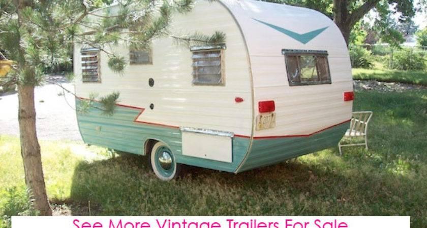 Welcome Vintage Travel Trailers Sale Restoration