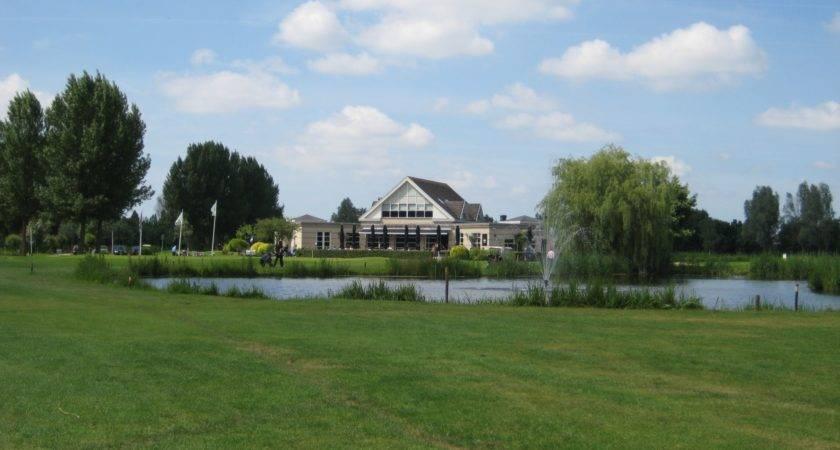 Werkzaamheden September Non Qualifying Golfbaan