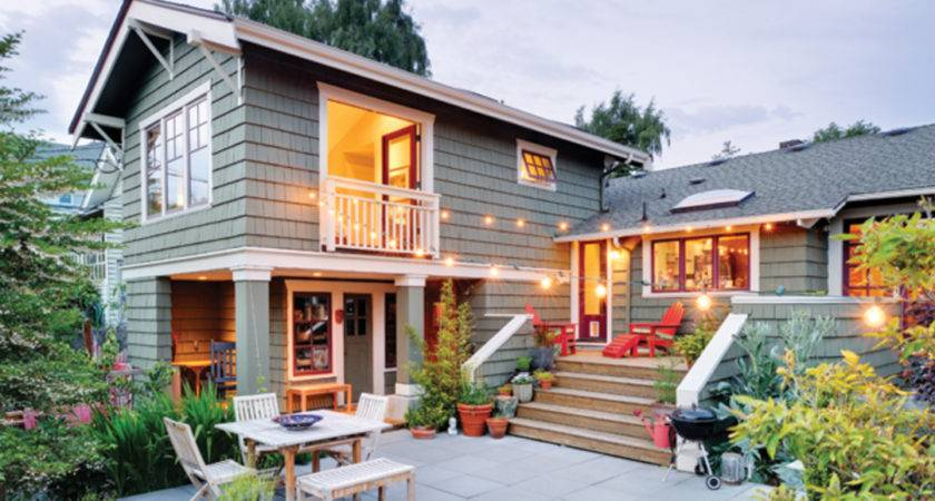 West Seattle Remodel Adds New Master Suite Met