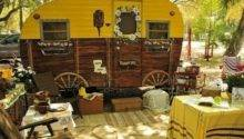 Western Glamped Out Camper Pinterest Westerns