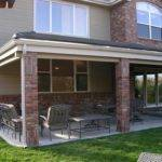 Westminster Patio Overhang Ideal