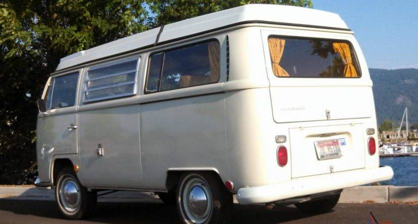 Westphalia Camper Bus