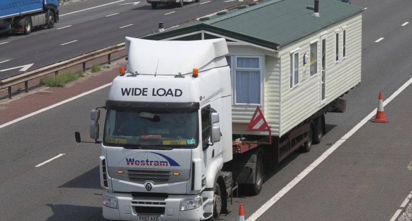 Westram Mobile Home Transport Humberside Axd