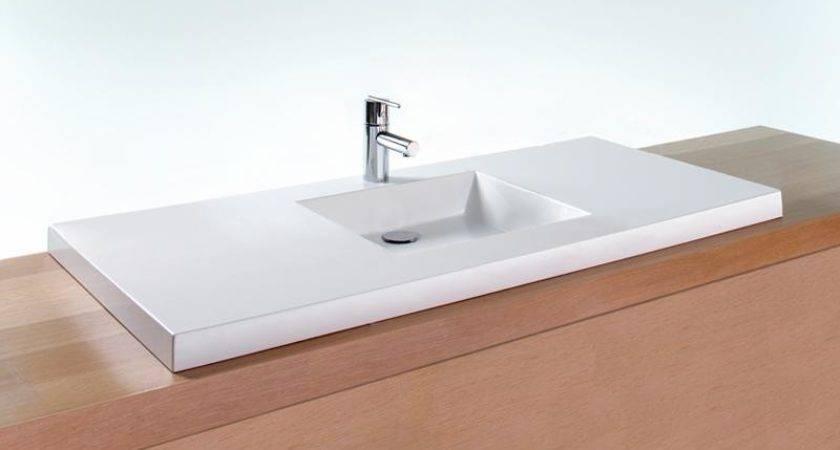 Wetstyle Cube Lavatory Sink