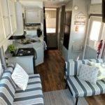Wheel Bathroom Camping Countertop Paint Epoxy