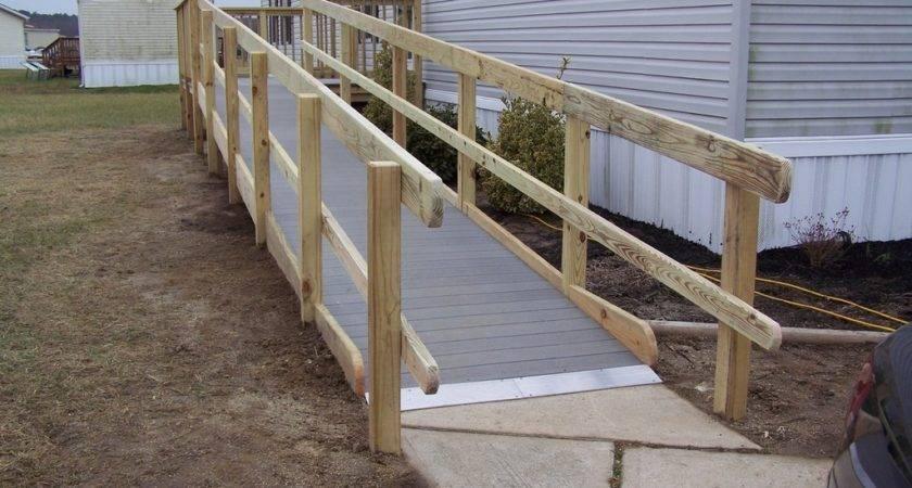 Wheelchair Ramps Stairs Benefits Latest Door Stair