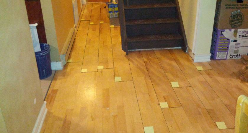 Which Direction Lay Laminate Flooring Room