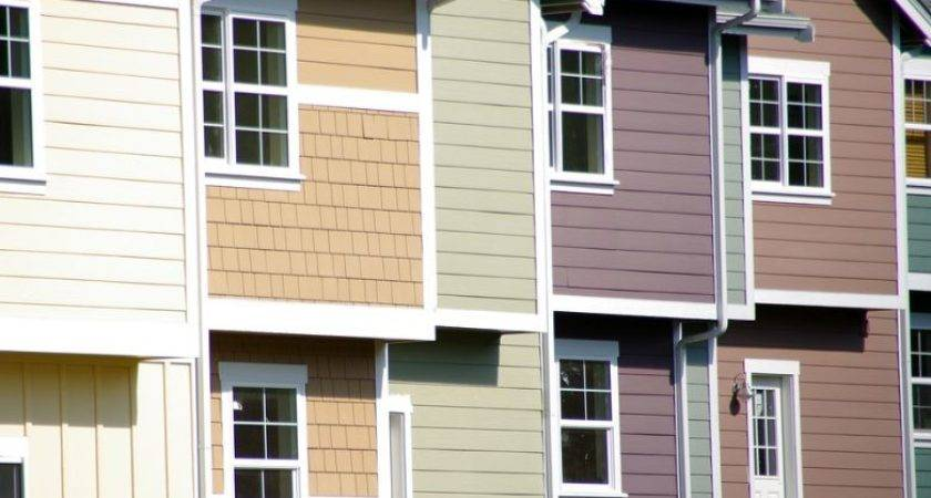 Which Types House Siding Best Property