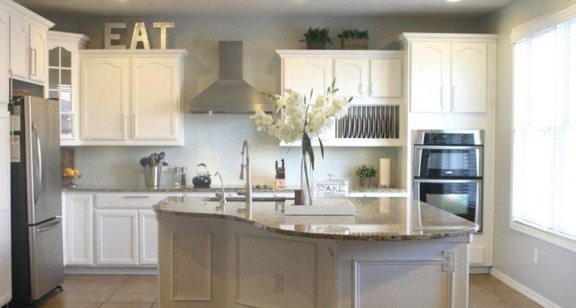 White Kitchen Wall Cabinets Newsonair