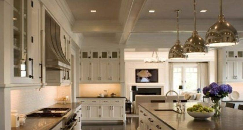 White Shed Kitchen Love