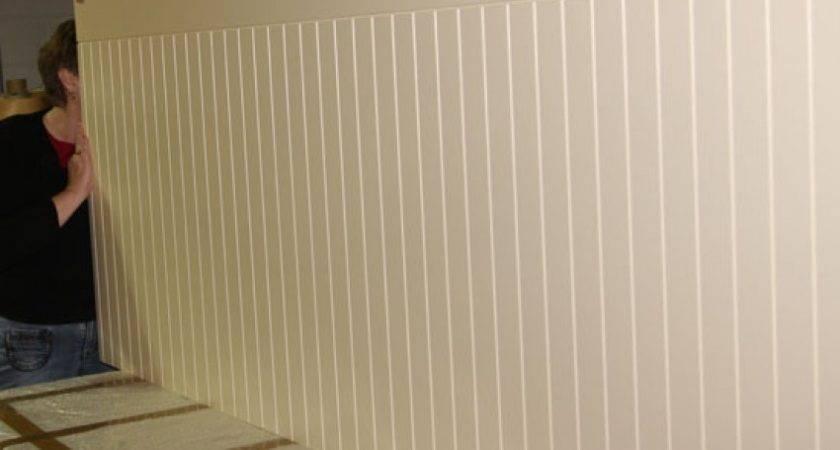 White Vinyl Wall Panels Gerdmatter