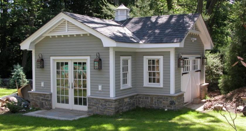 Whole House Renovation Addition Detached Garage Workshop
