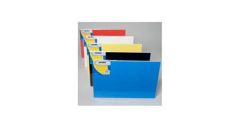 Wholesale Foam Board Bluestarempire