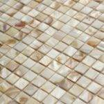 Wholesale Sheets Mother Pearl Shell Tile Kitchen