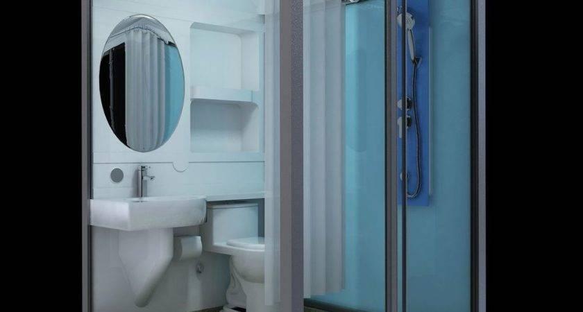 Wholesale Sunzoom Prefabricated Bathroom Prefab