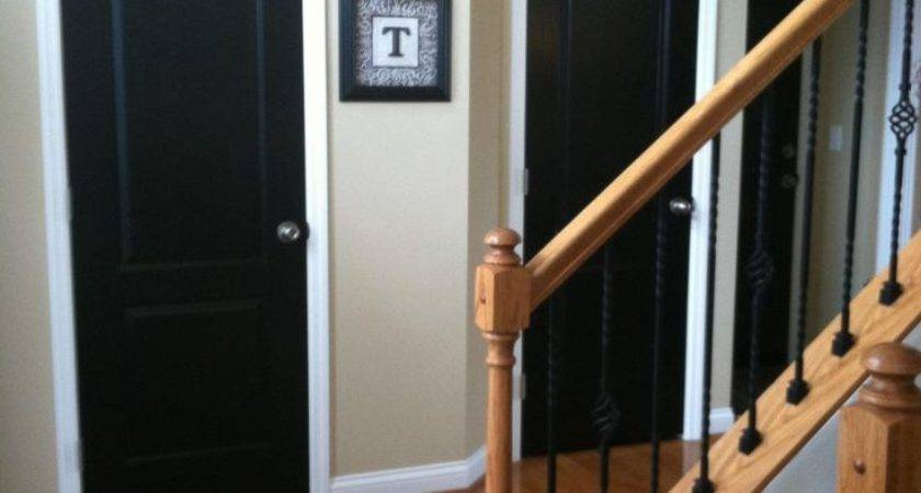 Why Black Interior Doors Worth Attention Traba Homes
