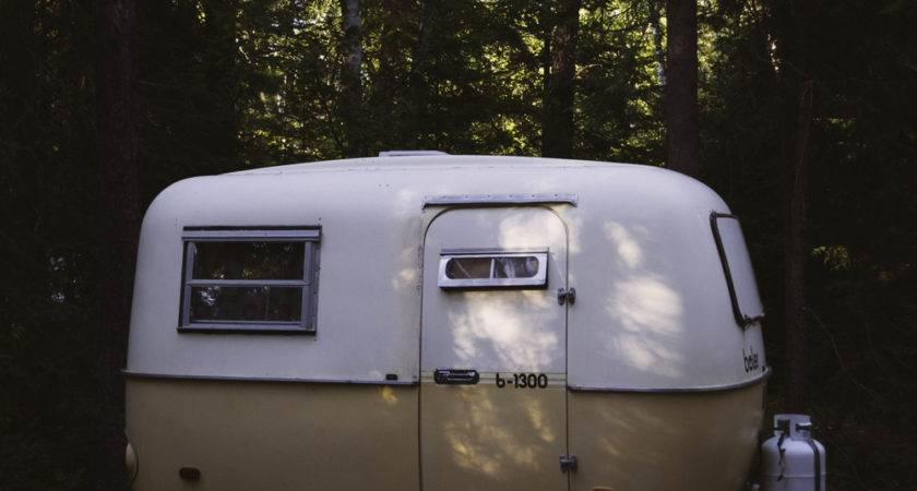 Why Buy Tiny Vintage Camper Trailer Lune Travels Blog