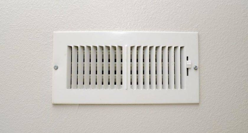Why Got Little Airflow One Air Vent