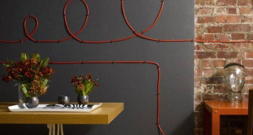 Why Hide Your Cables Cords Can Turn Them Into