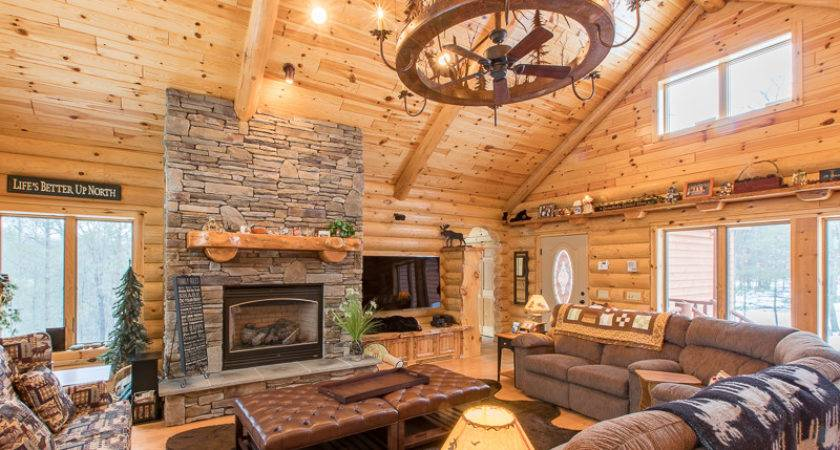 Why Interior Log Siding Perfect Your Small Retail Store
