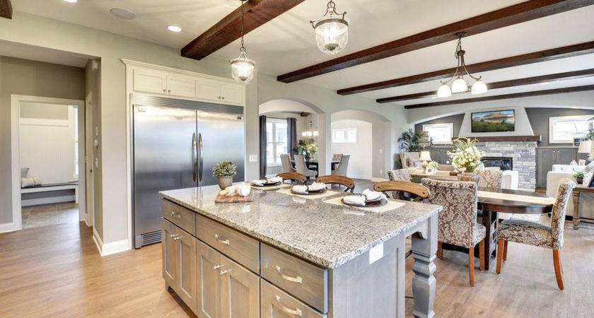 Why Kitchen Island Important Your Remodel