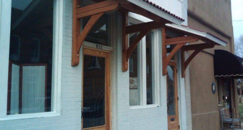 Why Should Front Door Awnings Latest