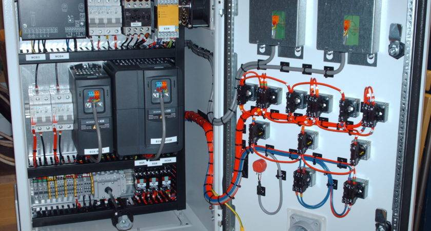 Why Upgrade Electrical Panels Kenco Electric