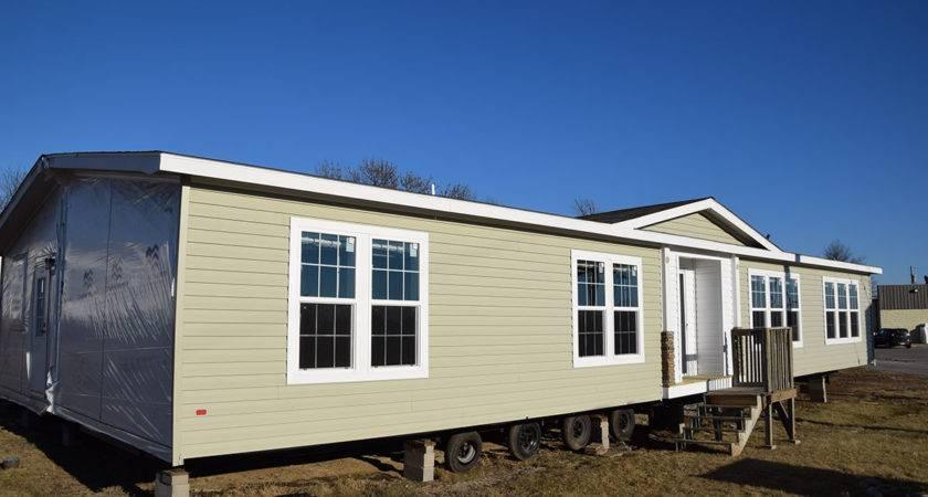 Wide Single Mobile Homes Joy Studio Design